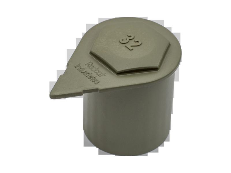wheel nut indicators military